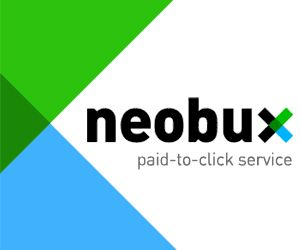 NeoBux - Your account