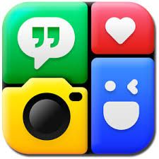 this app server whit edit more photos and make collages and edit videos whit effect color