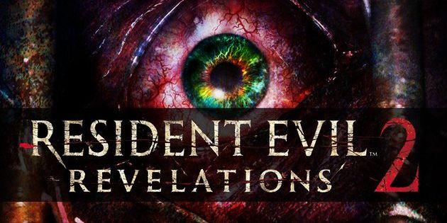 Grafikvergleich: So sieht Resident Evil: Revelations 2 auf der Nintendo Switch und der Xbox One aus: In Resident Evil: Revelations 2…