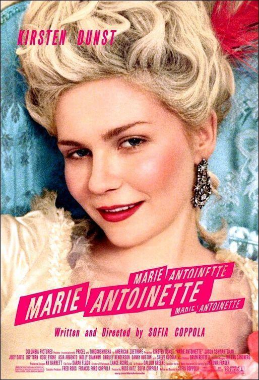 María Antonieta (2006)   Cartelera de Noticias