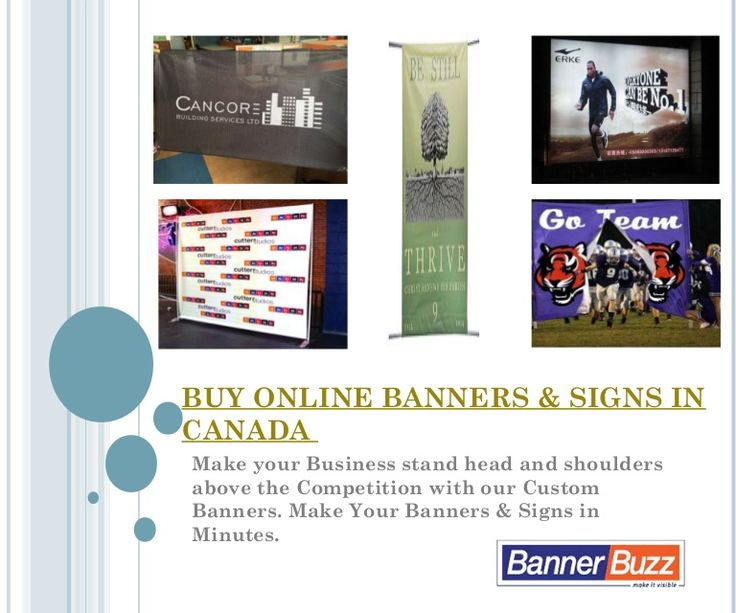 FULL COLOR CUSTOM BANNERS & SIGNS PRINTED FROM BANNERBUZZ OVER 95% CUSTOMERS RECOMMEND US TO THEIR FRIENDS.