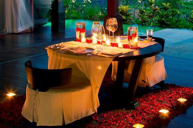 Bali, Indonesia, Bulgari Resort, Private dinner.jpg