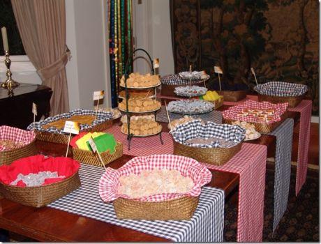 Receitas de vários pratos salgados para a sua festa junina     e/ou para o seu lanche em qualquer época!!!  :)