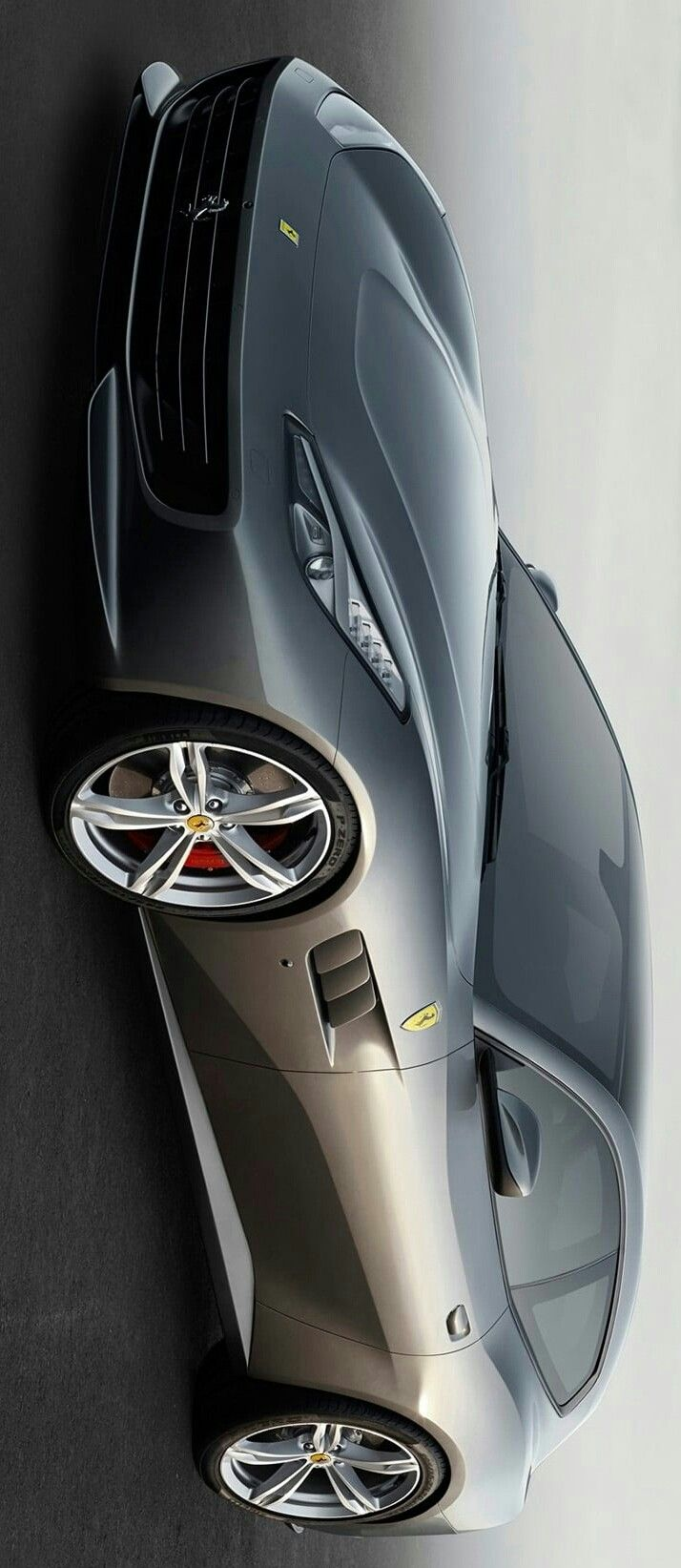 2016 Ferrari GTC