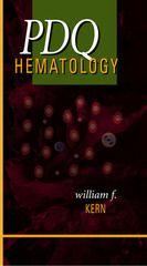 Kern - PDQ Hematology