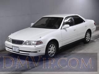 2000 TOYOTA MARK II _ GX100   Http://jdmvip.com/jdmcars
