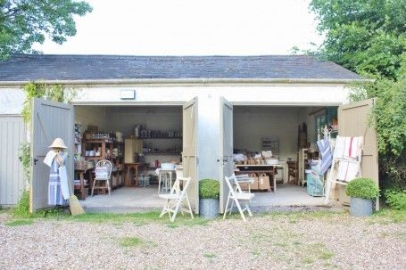 The Foodie Bugle Pop-Up Shop | The Foodie Bugle