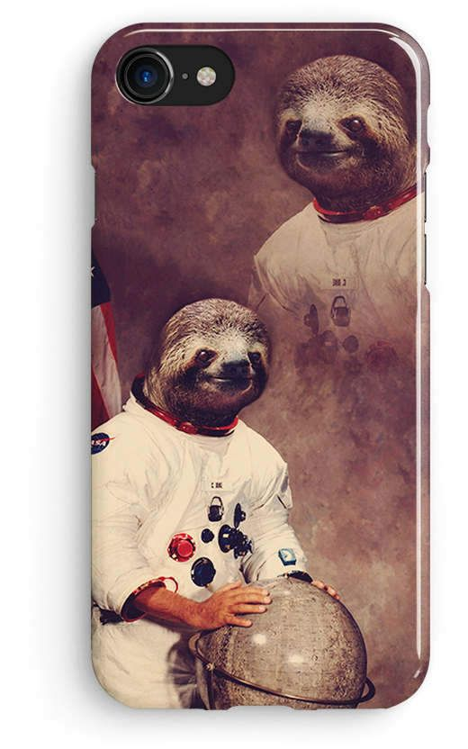 sloth astronaut picture - 520×832