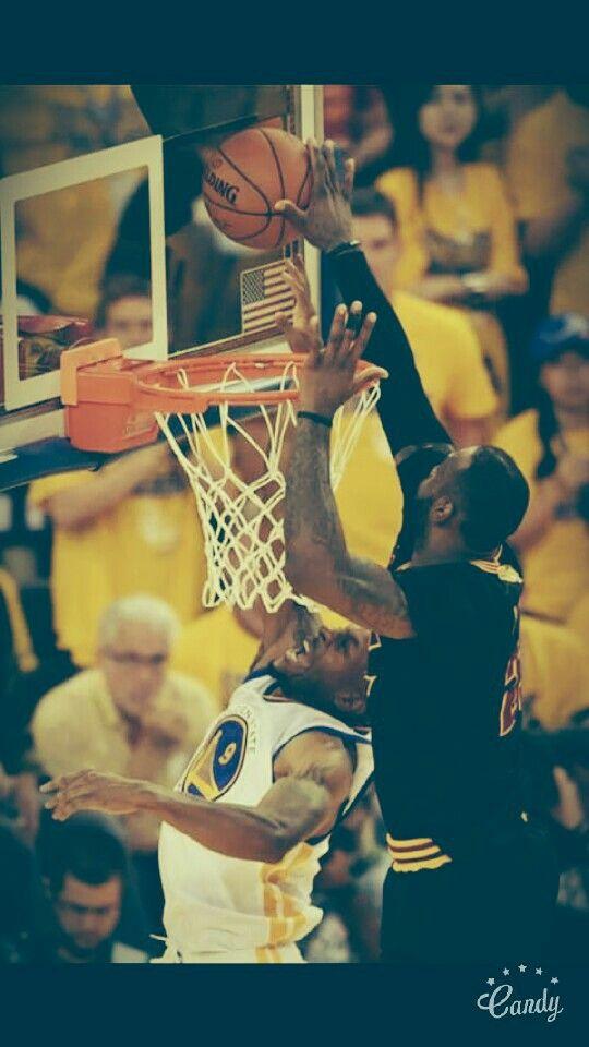 LeBron James #NBAFinals