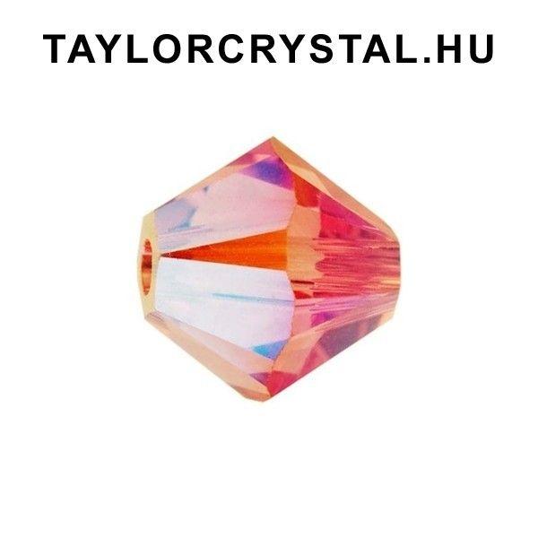 Swarovski 5328 XILION Bead - Taylor Crystal
