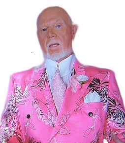 """What if there was no more """"Hockey Night?"""" What if, for some reason, Don Cherry lost his job on Coach's Corner? Well, with the charismatic personality that Cherry possesses, he would have no problem finding a new career.  Read the full article for his career possibilities."""