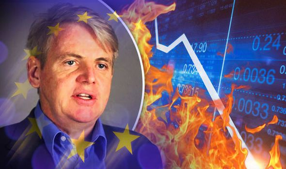 Italys referendum will COLLAPSE EURO  chilling warning from investor who forecast Brexit