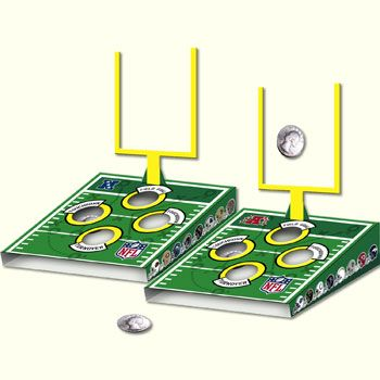 NFL Party Zone Party Game