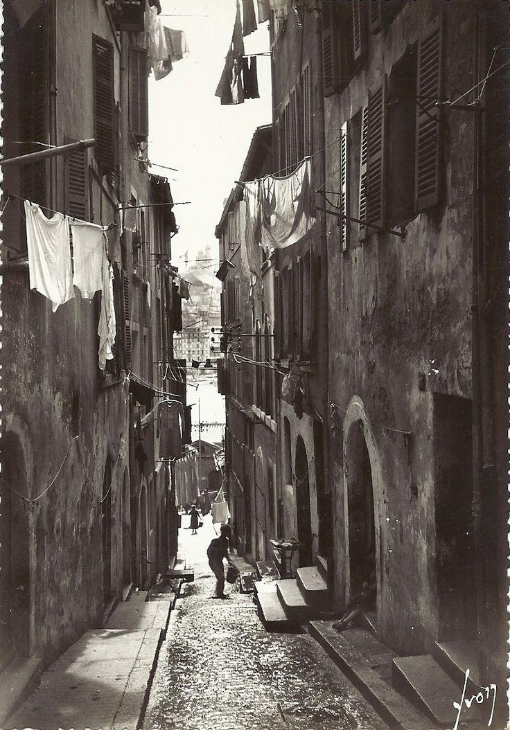 Rue du Vieux Quartier ((Vieux Port) #Marseille, #France http://VIPsAccess.com