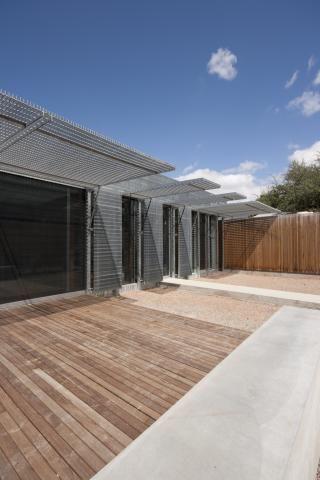 Edward Street House | SGA: Sean Godsell Architects