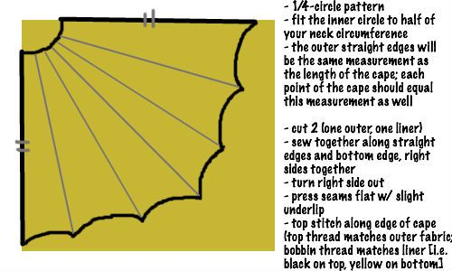 how to make a batman cape - Google Search