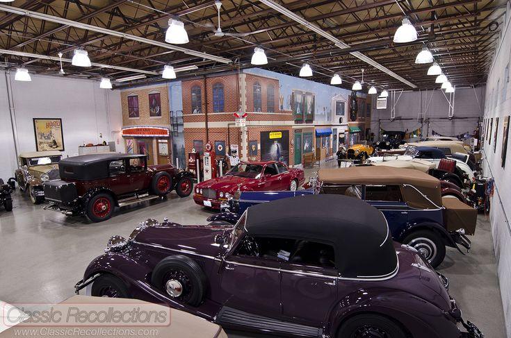 33 best dream garages images on pinterest dream garage for Garage market cars montpellier
