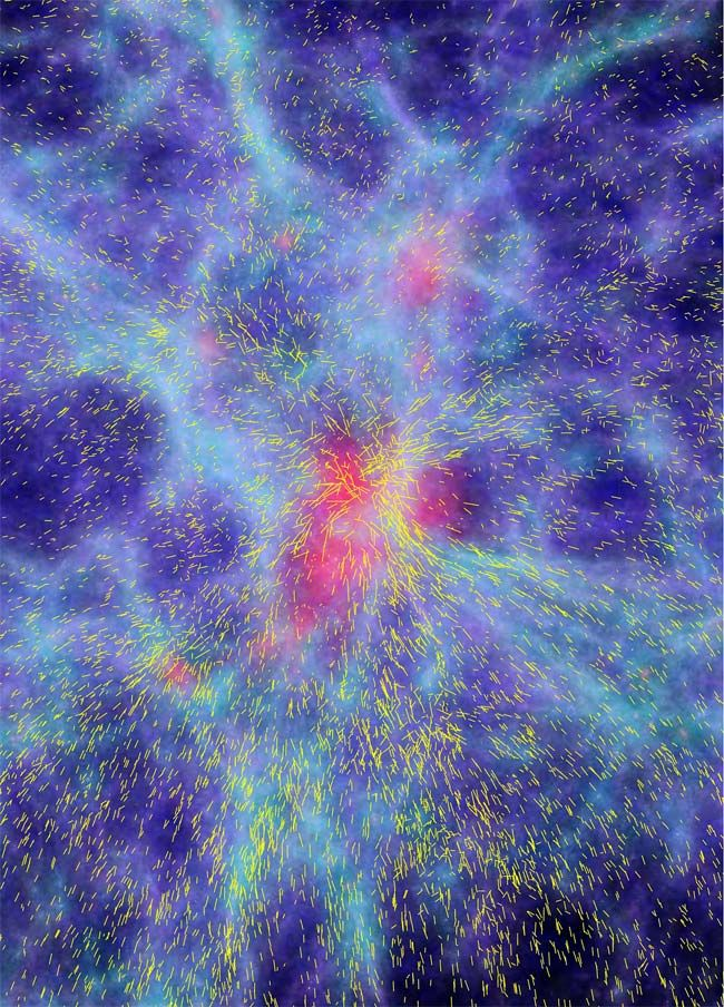 What Triggered the Big Bang? It's Complicated
