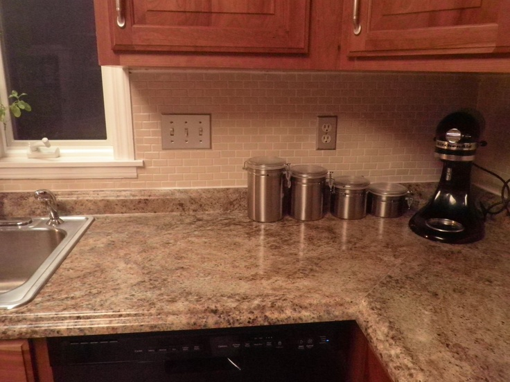 the 25+ best kitchen backslash ideas on pinterest | kitchen