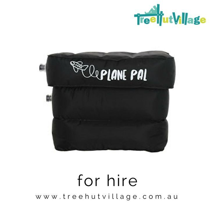 Plane Pal Hire   Rent a Plane Pal for your next holiday from Tree Hut Village   Click here to see a wide range of baby equipment rental items available now.