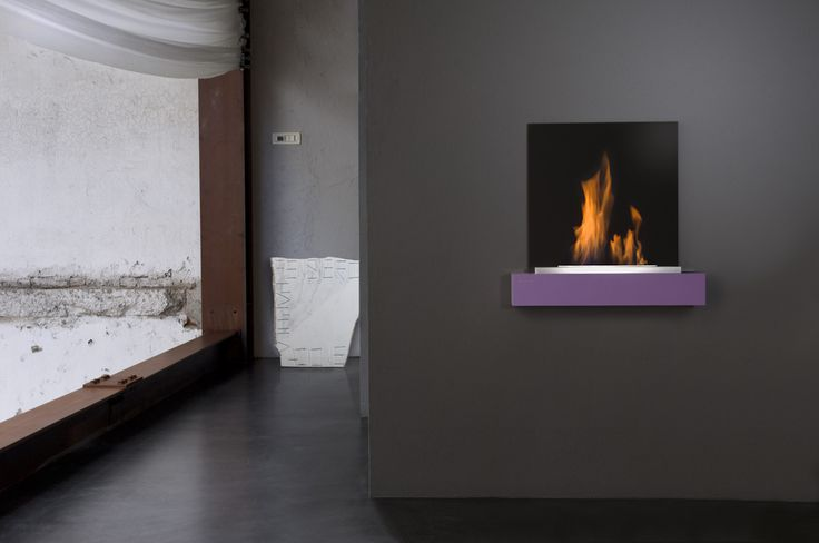 BASIC (Violet Version) Design: Gian Luca Frigerio