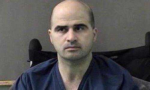 Fort Hood Shooter Nidal Hasan Beaten in Prison