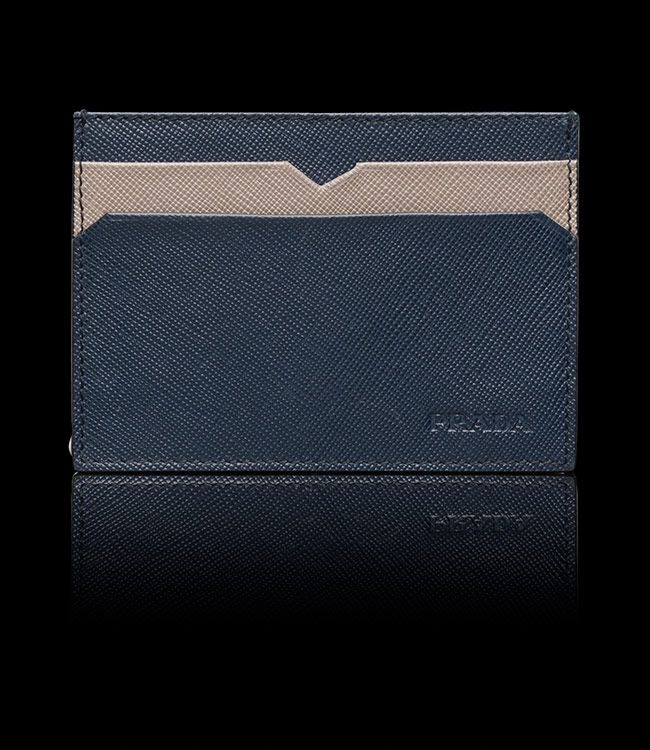 Prada credit card holder   Prada   Pinterest   Credit Card Holders ...