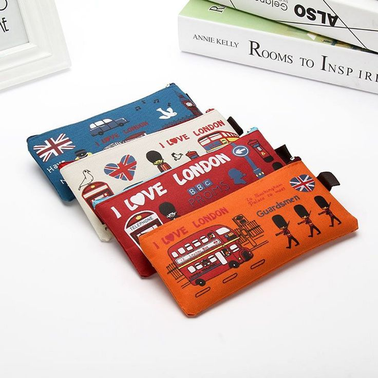 London style Pencil Pen Case Cosmetic Makeup Bag Pouch Holder Women Cosmetic Bags Fresh purse zipper Coin case Free Shipping♦️ SMS - F A S H I O N 💢👉🏿 http://www.sms.hr/products/london-style-pencil-pen-case-cosmetic-makeup-bag-pouch-holder-women-cosmetic-bags-fresh-purse-zipper-coin-case-free-shipping-2/ US $0.79