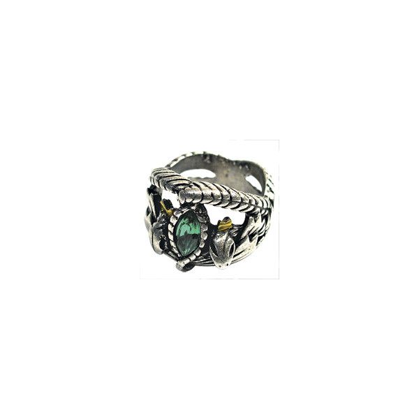 aragorn ring - %BLOG_TITLE% ❤ liked on Polyvore featuring jewelry and rings