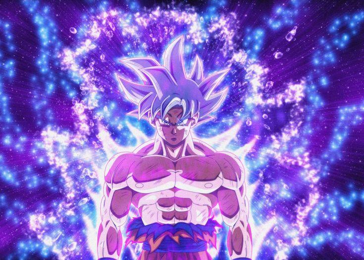 Goku Live Wallpaper Pc