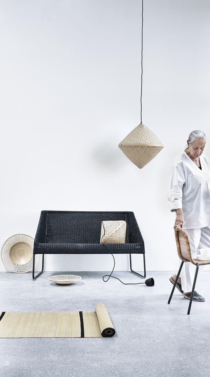 Via NordicDays.nl | New IKEA Viktigt Collection | Minimal Black