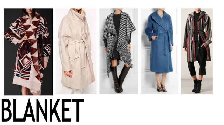 Becoming RAJE: Winter Coats A/W14 //  R shows us the best of A/W14's coat offerings on the High St // A x