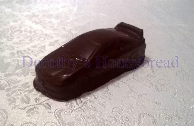 Honda Integra DC2 Type R Small scale (unpainted)