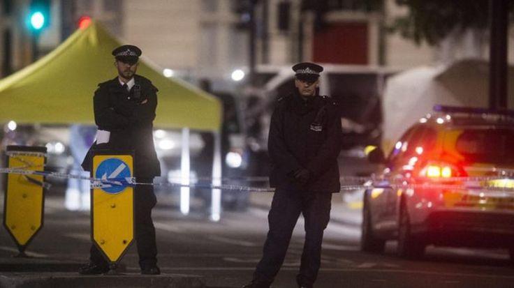 Λονδίνο: Επίθεση με μαχαίρι – Μια νεκρή και 5 τραυματίες