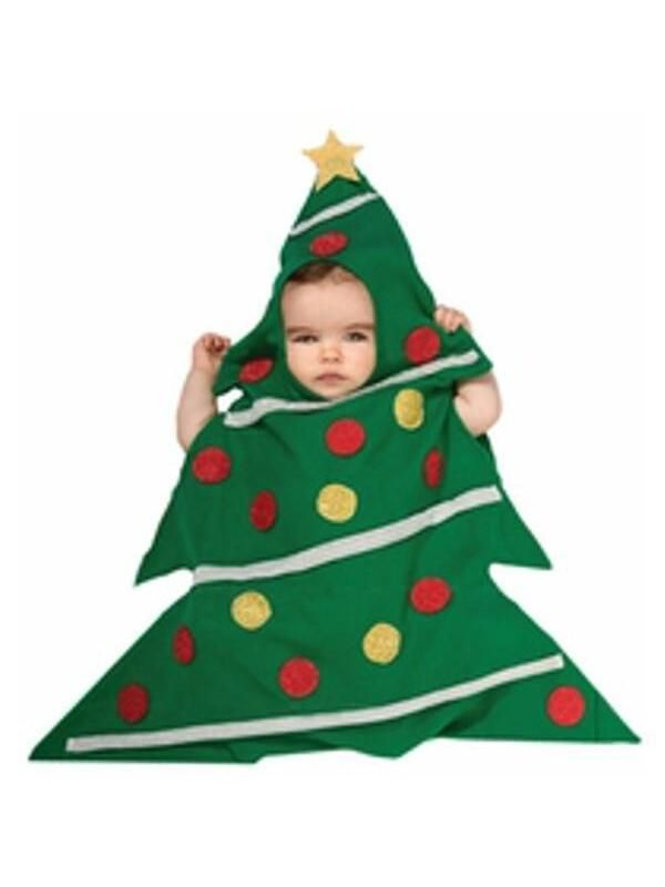 Baby Bunting Christmas Tree Costume Christmas Tree Costume Tree Costume Toddler Christmas Tree
