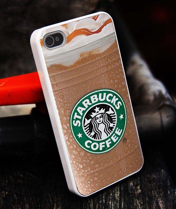 Starbucks CoffeeiPhone 5S caseiphone 5 caseiPhone by tigerredcase, $14.97