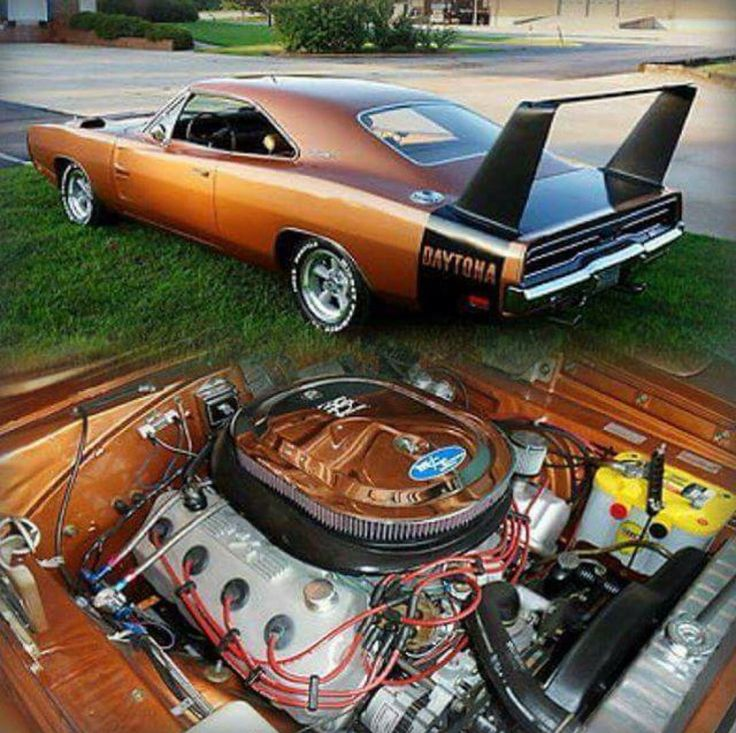 2922 best Gas Money Muscle Cars images on Pinterest | Vintage cars ...