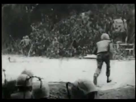 Trận chiến Tết Mậu Thân tại Sàigòn và Chợ Lớn năm 1968