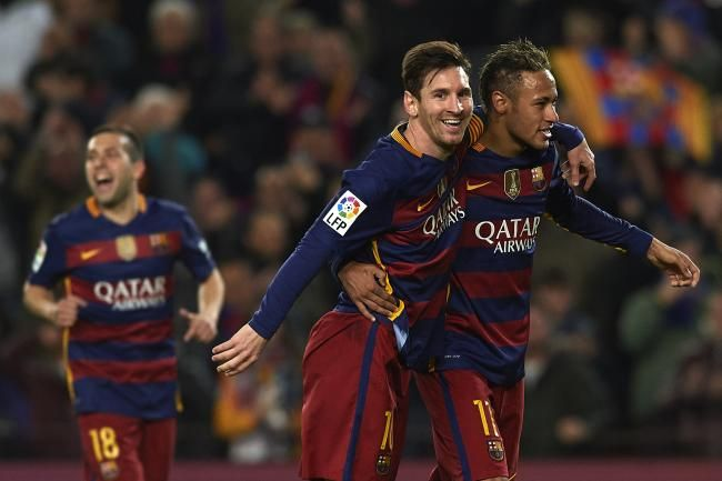 Barcelona Transfer News: Latest on Lionel Messi, Neymar, Pep Guardiola Rumours