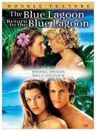 return to the blue lagoon - Google Search