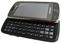 Samsung Rogue U960 CDMA phone for Verizon Wireless Network with No Contract