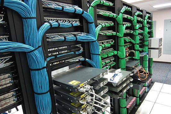 54 best data center cabling images on pinterest cable management rh pinterest com computer network wiring diagram computer network wiring standards