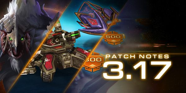 3.17 Patch Notes