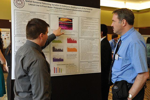 STEM Research Symposium 2014
