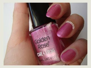 Crissie's mind: The Polishes Challenge: Oldest