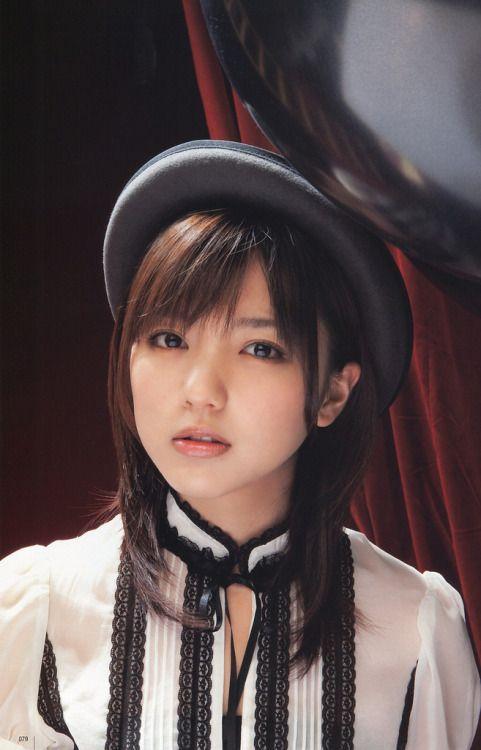 cloudcrat: 真野恵里菜