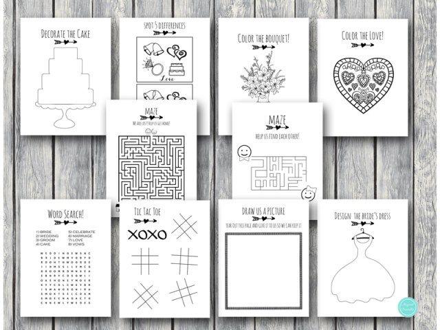TG00-Wedding-Kids-Activity-coloring-Book-Printable-1