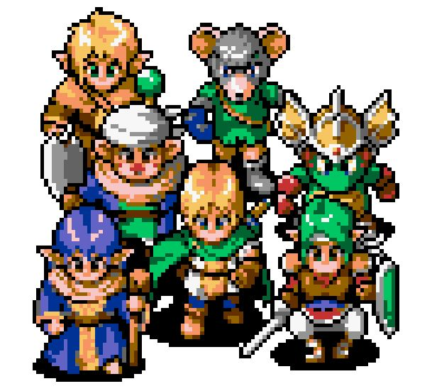 shining force porn