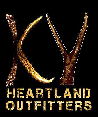 Kentucky Whitetail Deer Hunt, 2017 Rut, by KY Heartland Outfitters, $500 Deposit