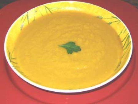 Recette soupe pour maigrir par Martine : Grâce à cette soupe (et des repas plus…